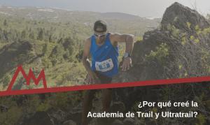 Academia Trail y Ultratrail