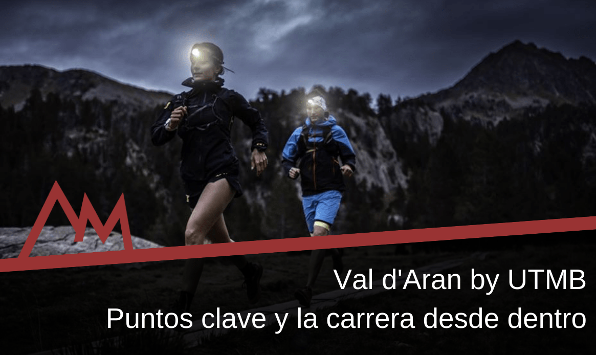 Portada blog Aran by UTMB