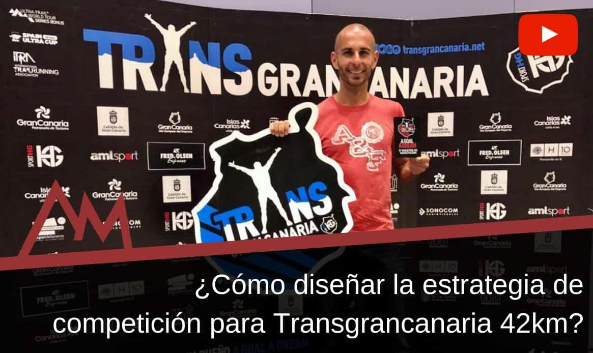 Transgrancanaria maratón