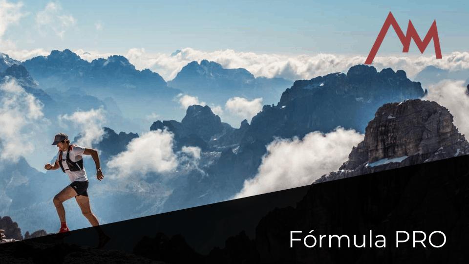 Fórmula PRO