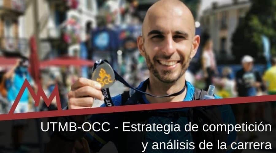 OCC UTMB 2021