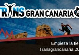 Transgrancanaria 2020 maraton